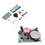 DIY High Fidelity Deaf Hearing Aids Audio Amplifier Kit Digital Amplifier Board Module