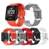 KALOAD Silicone Smart Watch Replacement Band Sports Bracelet Strap Belt For Garmin Forerunner 35