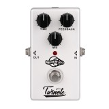 Twinote BBD Analog Delay Guitar Effects Pedal Low Noise Circuit 300ms Delay time Warm and Smooth