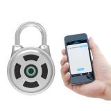 APP Intelligent Password Lock Android iOS APP Unlock Anti-Theft Security Combination Padlock Indoor
