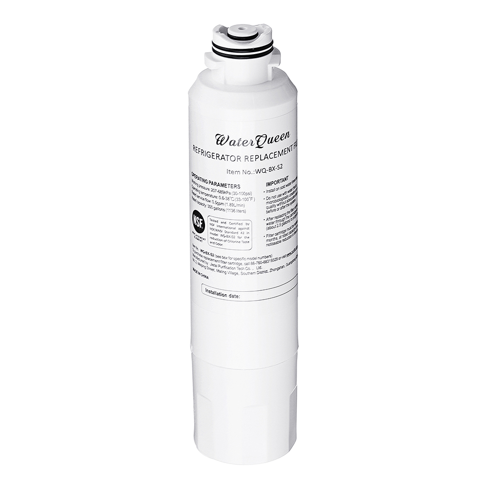 WQ-BX-S2 Water Filter Activated Carbon Cartridge Replacement Refrigerator Filter For SAMSUNG