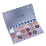 17 Colors Eye Shadow Palette Cosmetic Makeup Shimmer Matte Eyeshadow Palette Beauty Set