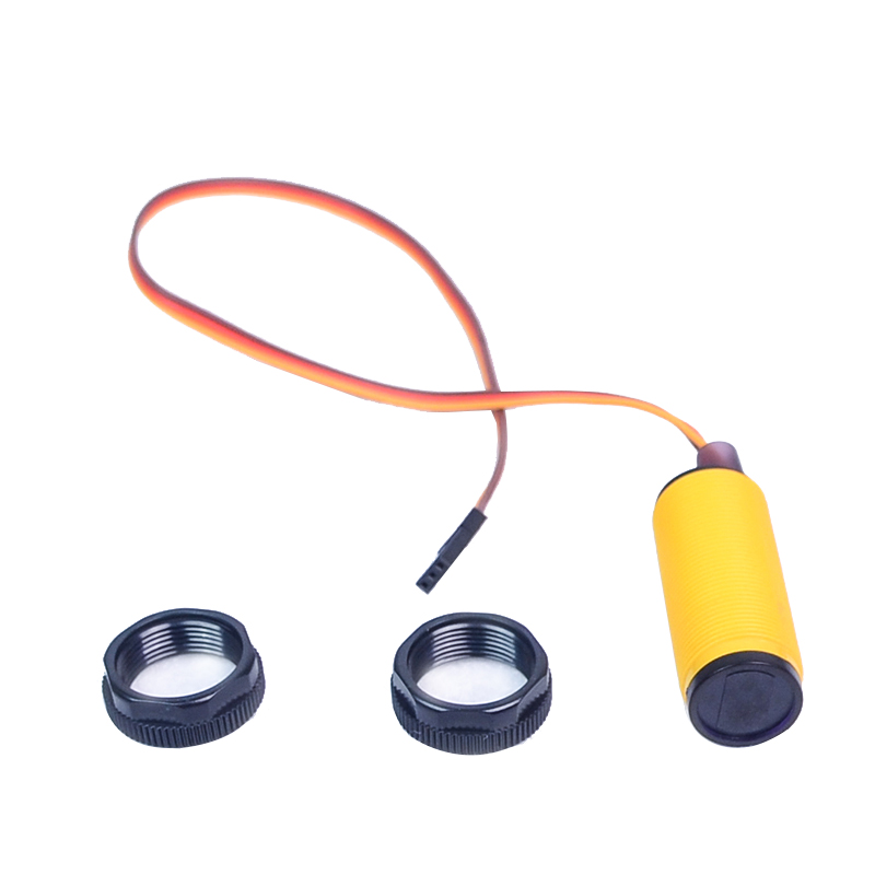 Xiao R Infrared Obstacle Avoidance Photoelectric Sensor for Smart RC Robot Car PIR