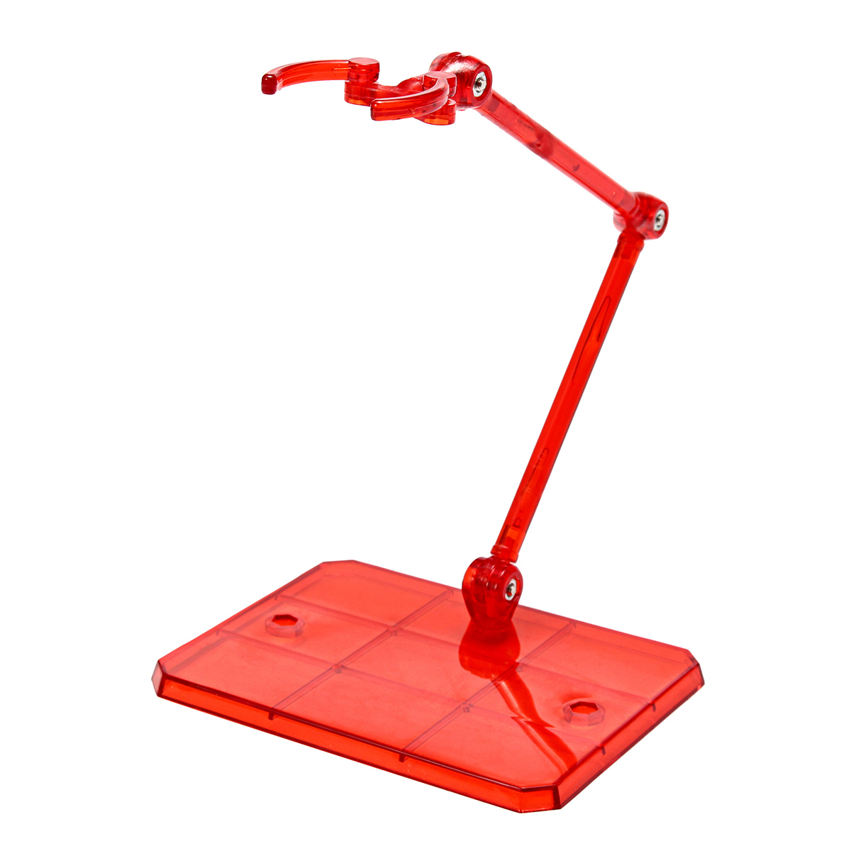 20 Pieces 1//6 Scale Male Female Doll Display Stand Holder for 12 Inch Models