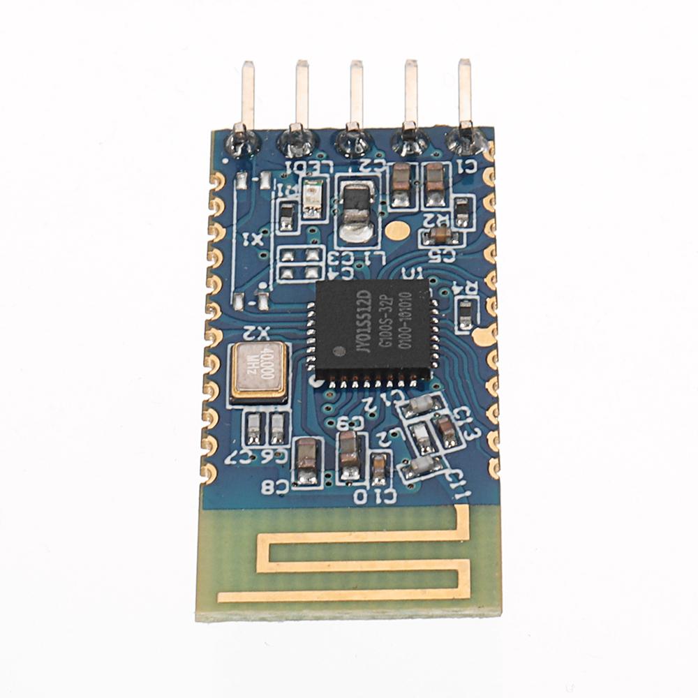 JDY-18 Bluetooth Module 4.2 High Speed Transmission BLE Mesh Networking Master-Slave Integration
