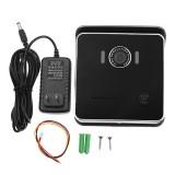 WiFi Wireless Remote Visible Doorbell Video IR Camera Phone Visual Intercom Doorbell Night Vision