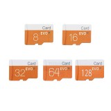 Class 10 Memory Card TF Card 8GB/16GB/32GB/64GB/128GB High Speed With Adapter Card Reader Set