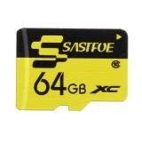 SASTFUE C10 64GB TF Memory Card