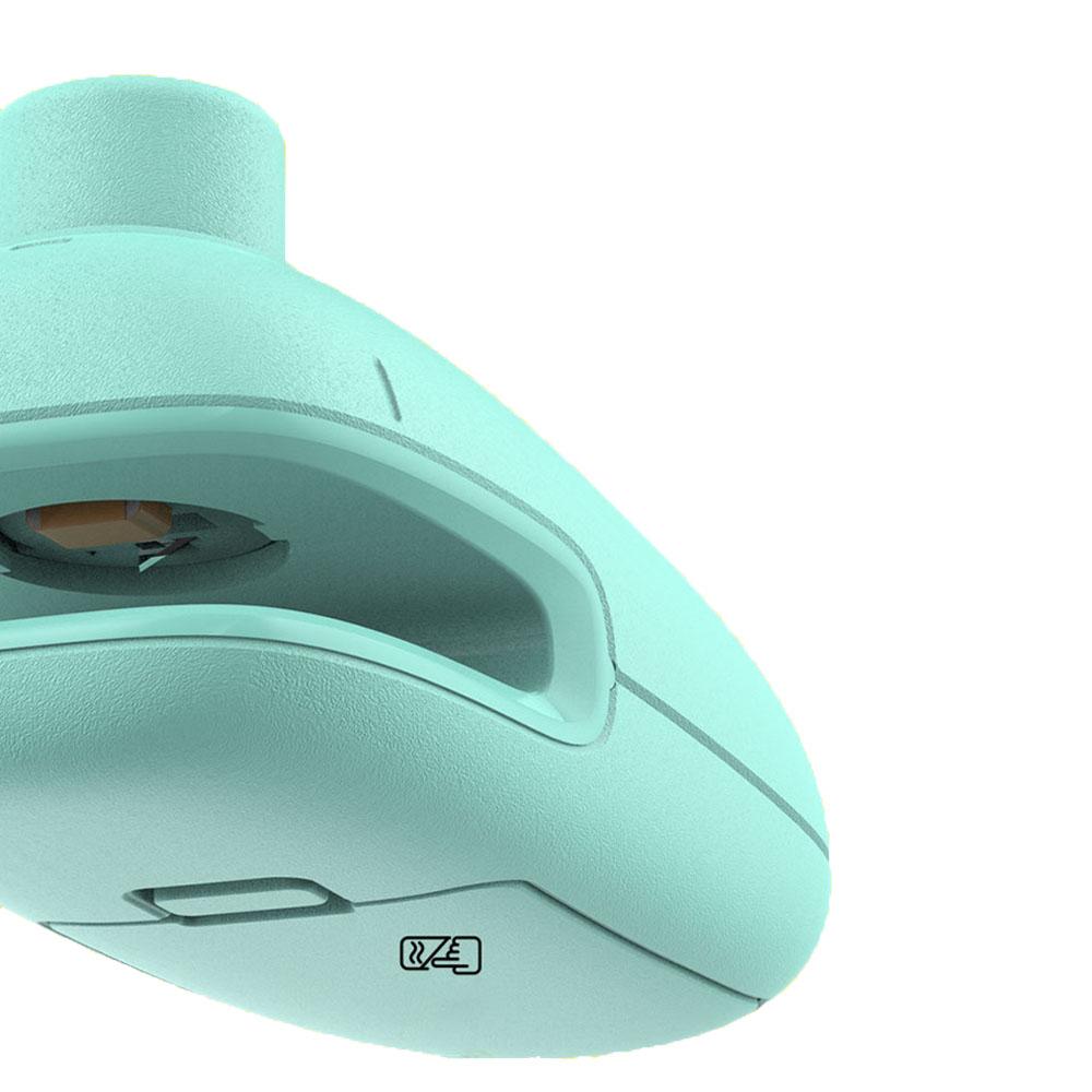 FEIBI Mini Bag Sealer Vacuum Sealer Food Hand Press Sealer Portable Heat Sealing Machine