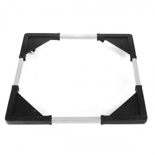 Appliances Base Washing Machine Refrigerator Heighten Frame Stainless Steel Moveable Base Bracket