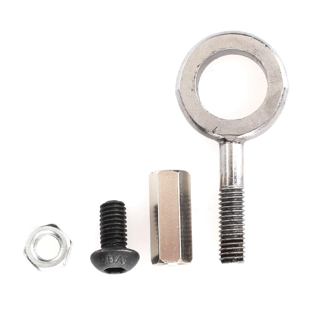 BIKIGHT Shaft Locking Screw Stainless Steel Replacement Parts For Xiaomi  M365 Electric Scooter
