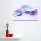 Modern Graffiti Canvas Print Oil Paintings Unframed Pictures Art Home Wall Decor