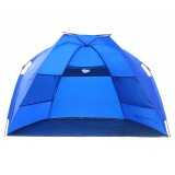 1-2 People Outdoor Camping Tent Waterprood Automatic Beach Sunshade Shelter Canopy