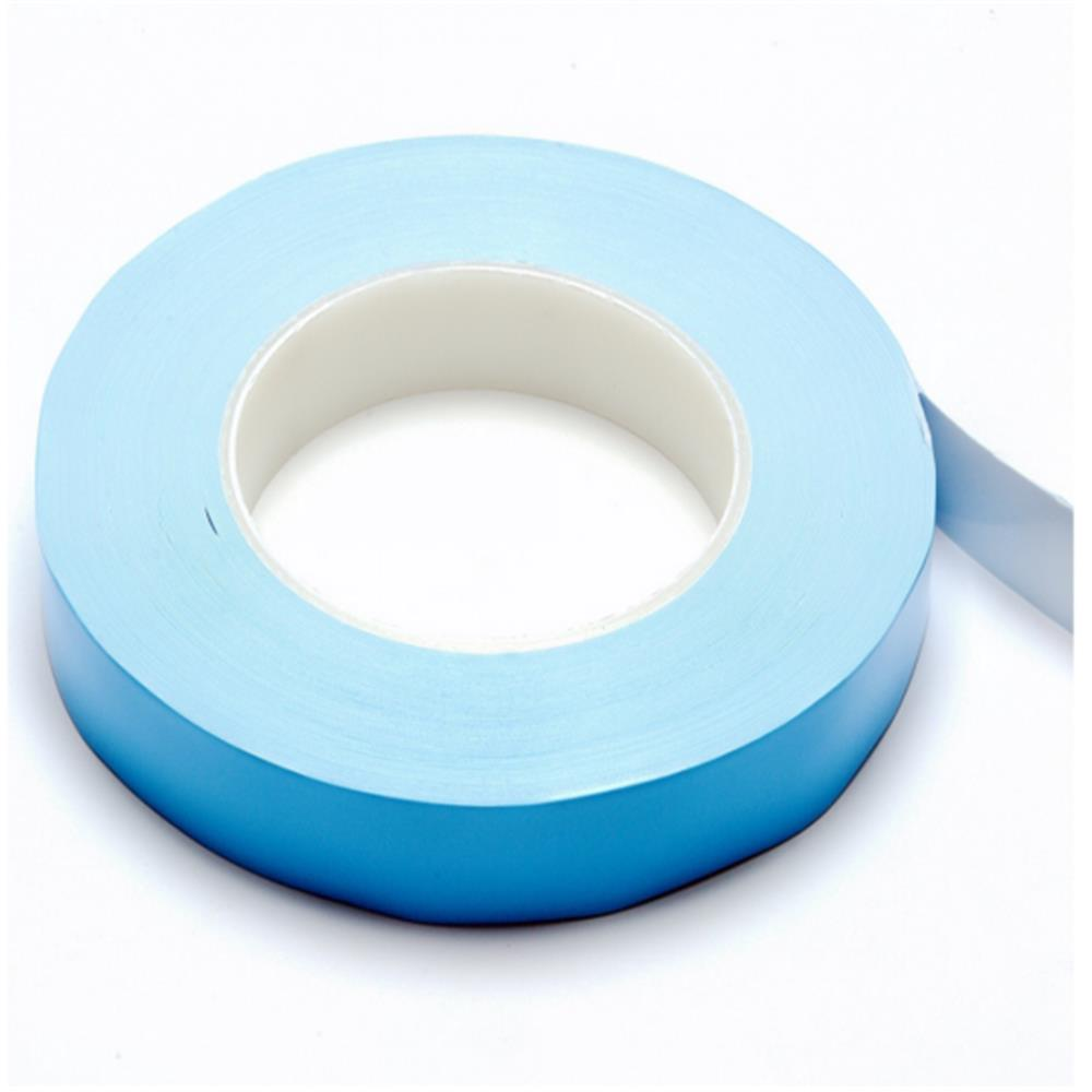 5 8 10mmx25m Transfer Double Sided Thermal Conductive
