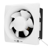 220V Exhaust Fan Ventilation Extractor Bathroom Fan Toilet Garage Barn