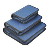 Tools Storage Bag Multi-Purpose Tool Bag Case Organizer Portable Zip Pouch Waterproof