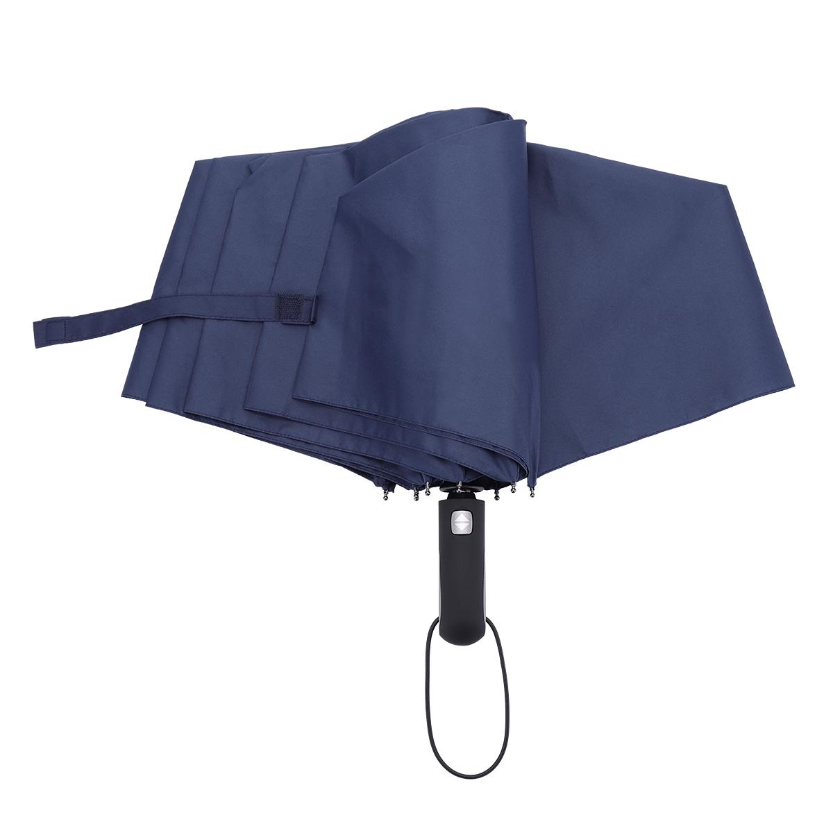 Xmund XD-HK4 47 Inch Large Automatic Open Folding Portable Golf Umbrella  Windproof Oversized Umbrella for Men