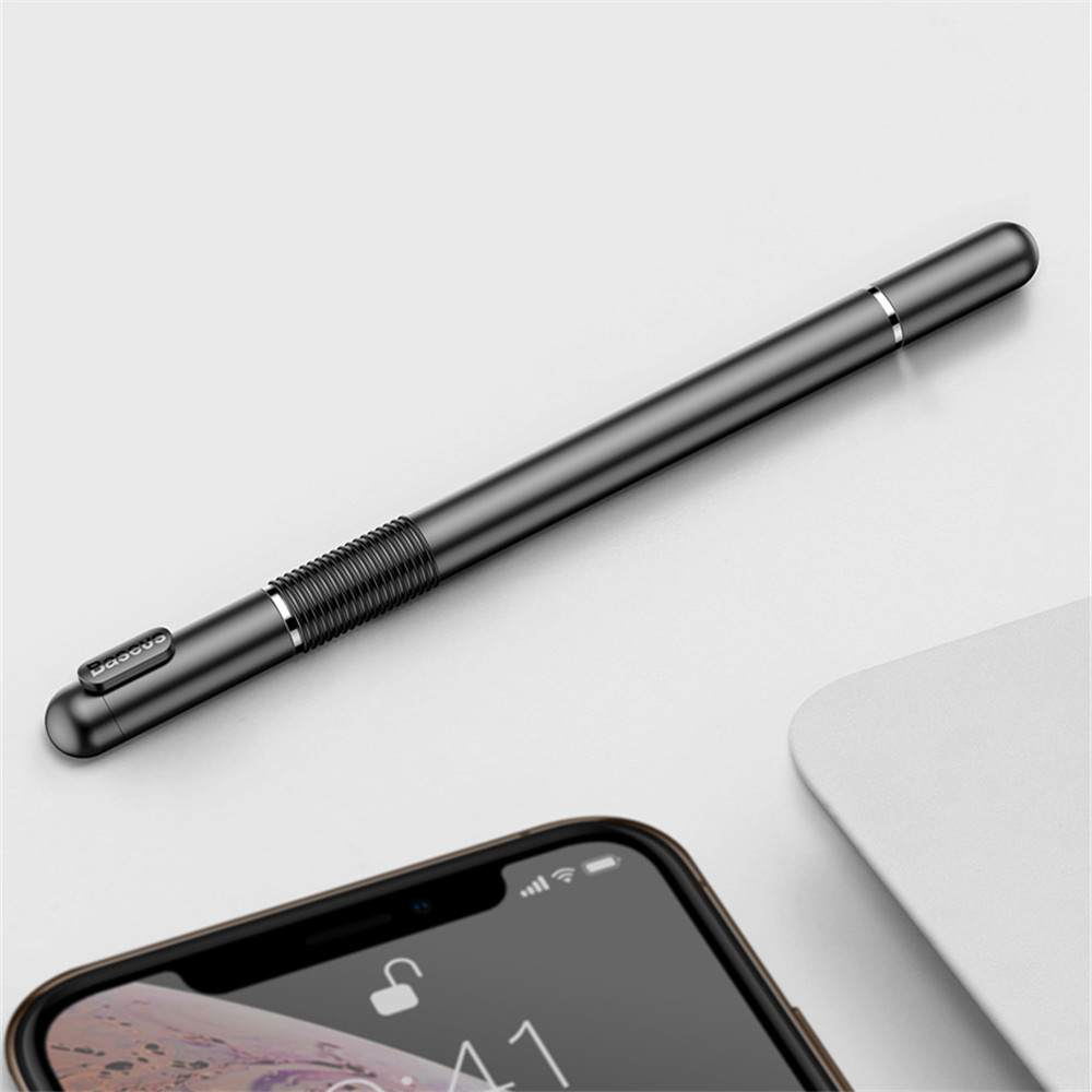 Astounding Baseus 2 In 1 Touch Screen Capacitive Stylus Drawing Pen For Iphone Mobile Phone Tablet Pc Download Free Architecture Designs Itiscsunscenecom