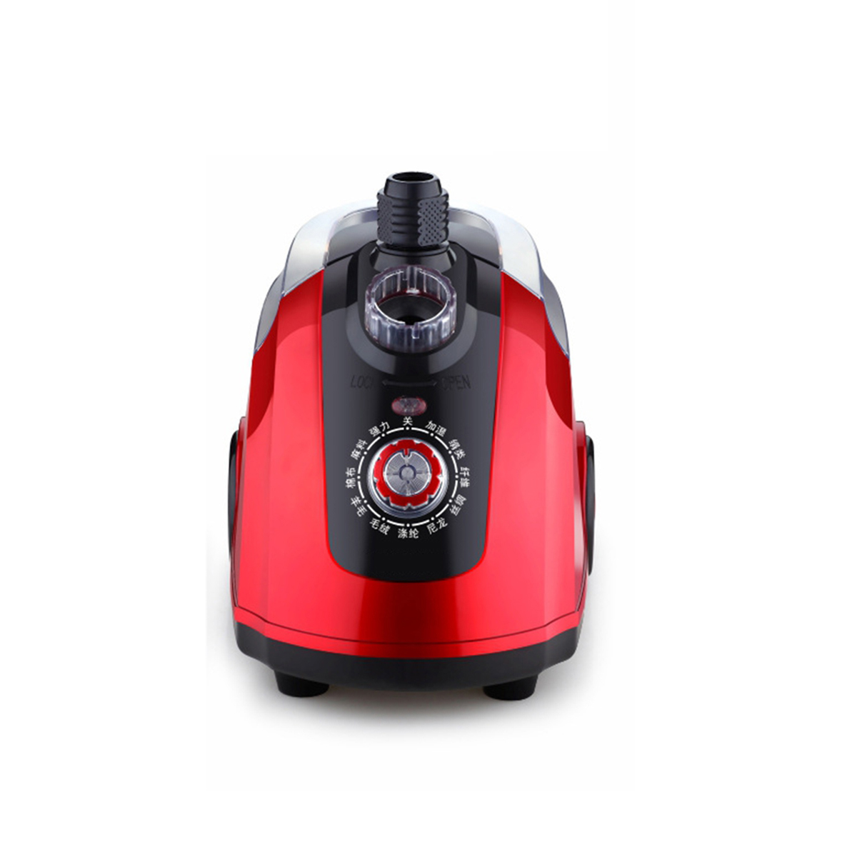 1800W 1.8L Hanging Vertical Steam Iron Household Garment Clothing Store Ironing Machine