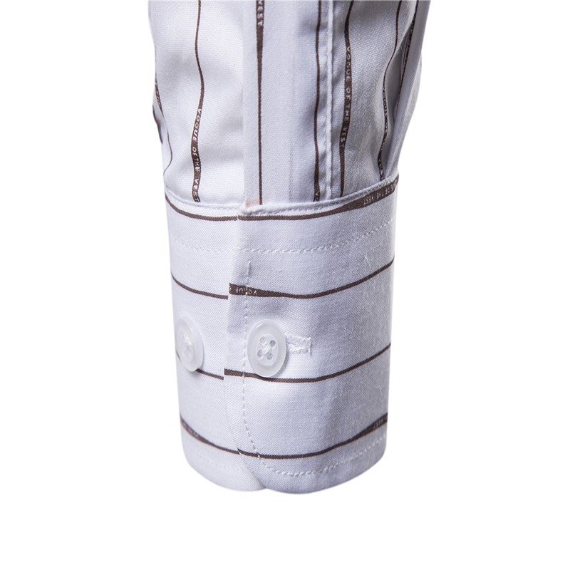 YYear Mens Slim Fit Hooded Striped Drawstring Casual Long Sleeve Buttons Shirts