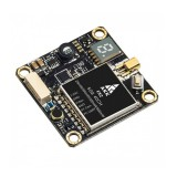 AKK FX2 5.8Ghz 40CH 25mW/200mW/500mW/800mW Switchable FPV Transmitter Support OSD