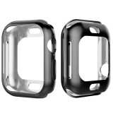 Bakeey Plating Soft TPU Watch Cover For Apple Watch Series 4 40mm/44mm