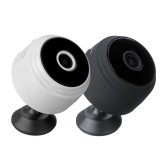 A9 Mini WIFI HD 1080P Wireless IP Camera Home Security Night Vision 150 Wide Angle