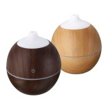 5V USB Intelligent LED Ultrasonic Aroma Essential Oil Humidifier Air Aromatherapy Diffuser Purifier