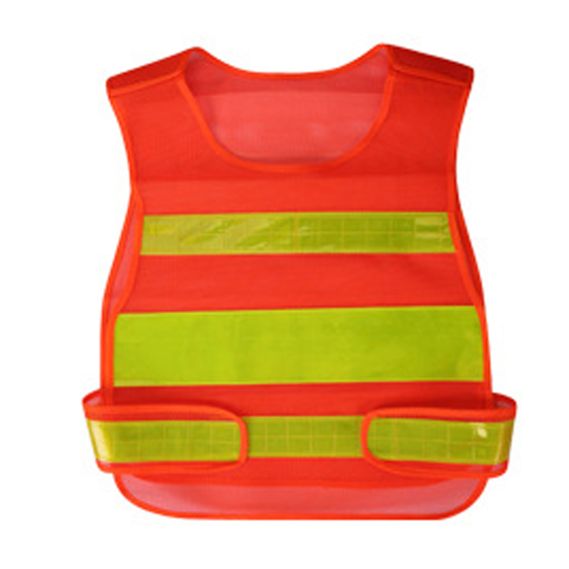 KALOAD High Visibility Reflective Vest Night Running Cycling Security Reflective Clothing Fitness