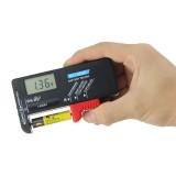 ANENG BT-168D Digital Universal Battery Checker Volt Checker For 9V 1.5V And AA AAA Cell Batteries LCD Dis
