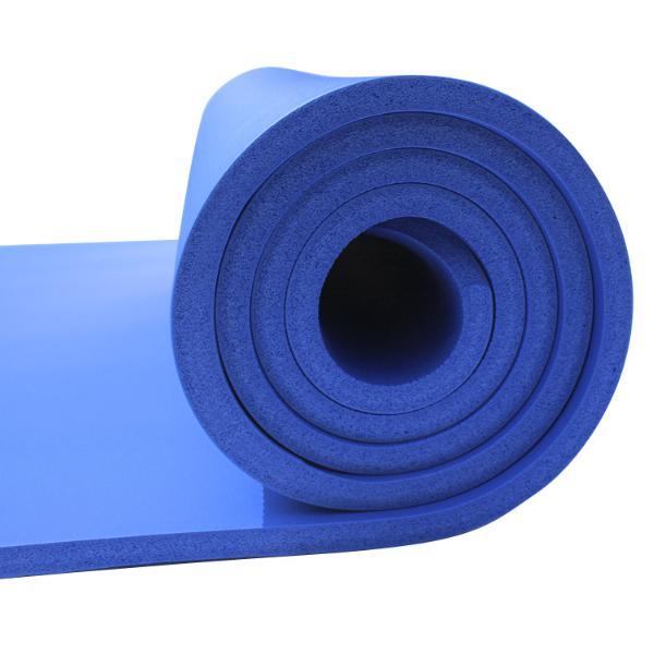 KALOAD 183x61cm Non-slip Foam Yoga Mats Fitness Sport Gym Exercise Pads Foldable Portable Carpet Mat