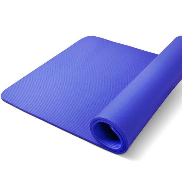KALOAD 185x80cm Non-slip Foam Yoga Mats Fitness Exercise Sports Pads Foldable Portable Carpet Mat