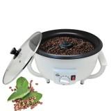220V 800W Household Coffee Beans Roasting Baking Machine Roasters Coffee Machine
