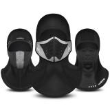 INBIKE Windproof Warm Dustproof Outdoor Face Mask Motorcycle E-bike Bike Bicycle Cycling