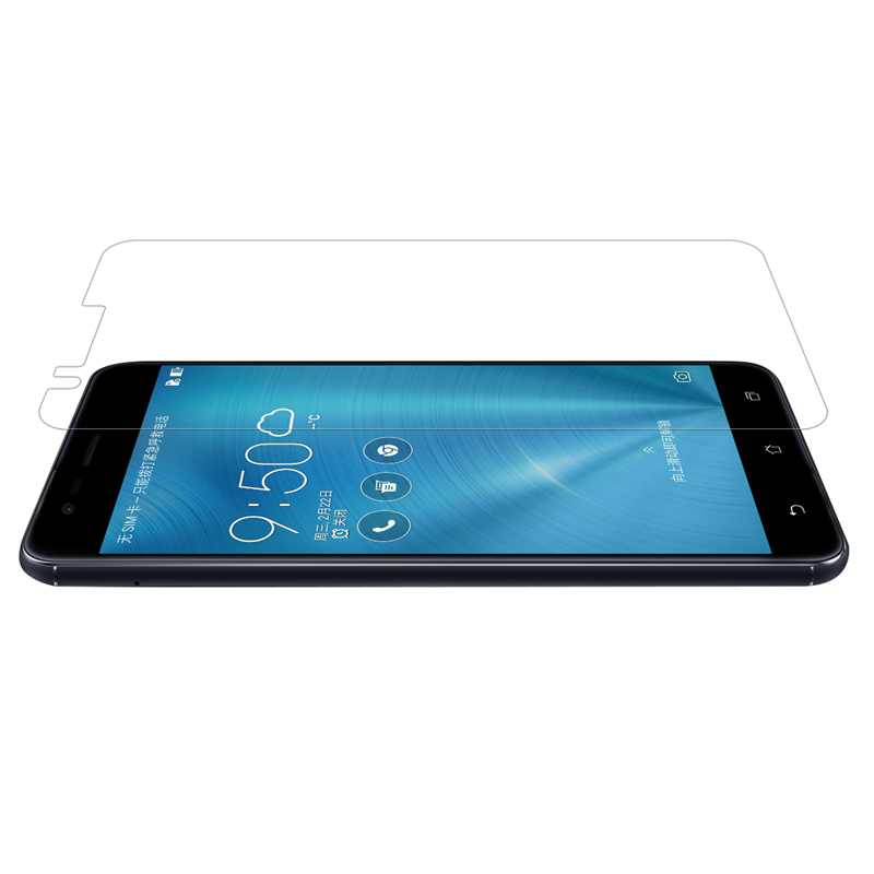 Bakeey Anti-Explosion Tempered Glass Screen Protector For Asus Zenfone 3 Zoom ZE55KL