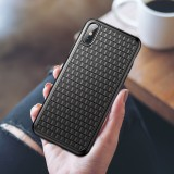 Baseus Protective Case For iPhone XS Max Heat Dissipation Soft TPU Back Cover