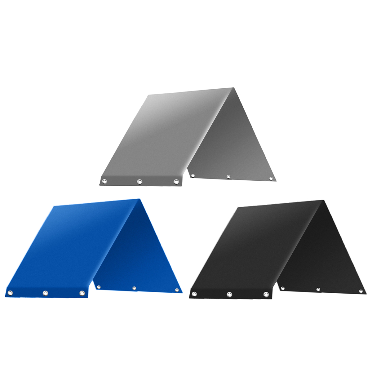 Outdoor Swingset Shade Kids Playground Roof Canopy Waterproof Cover