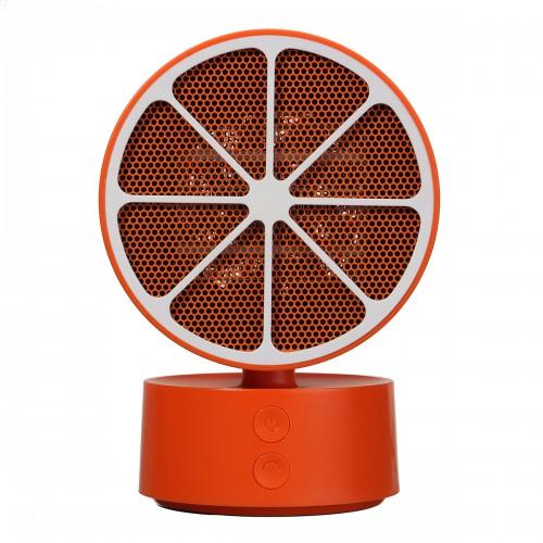 350W 220V Electric Winter Warmer Heater Office Home Desktop Fan Space Ceramic Heater