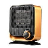220V 650W-1300W Mini Space Heater Fan 2 Gear Adjustable Electric Winter Air Warmer Fan