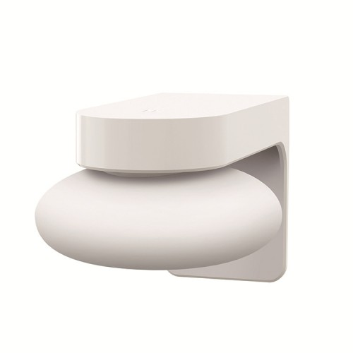 XIAOMI Mijia Household Magnetic Soap Holder Powerful Suction Cup Wall-mounted Soap Box Dishes