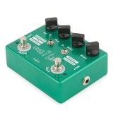 Caline CP-20 Crazy Cacti Overdrive Guitar Effects Pedal True Bypass With Aluminum Alloy Housing