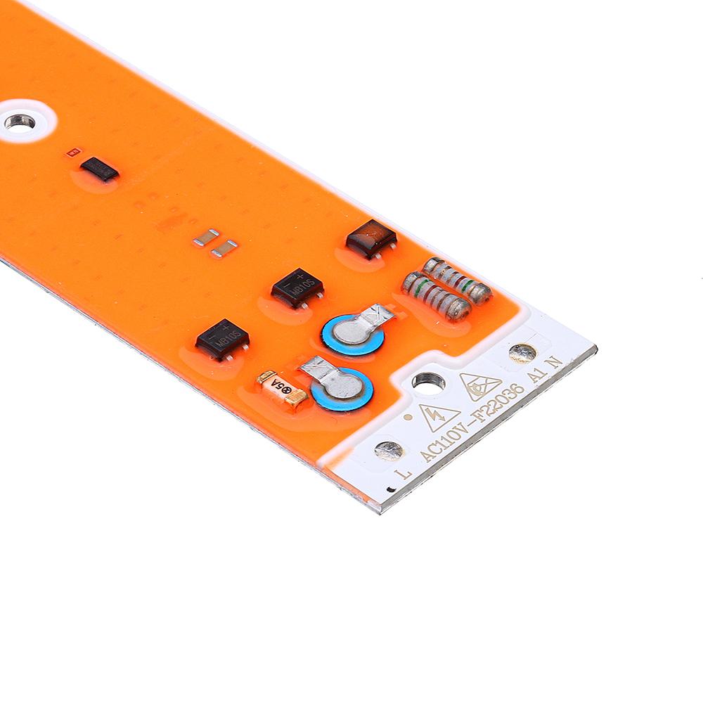 AC110V/220V 30W 50W 80W Full Spectum LED COB Chip Grow Light Source for Flood Iodine-tungsten Lamp