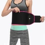 KALOAD Lumbar Support Fitness Sports Exercise Waist Belt Training Waist Protector Belly Shaper
