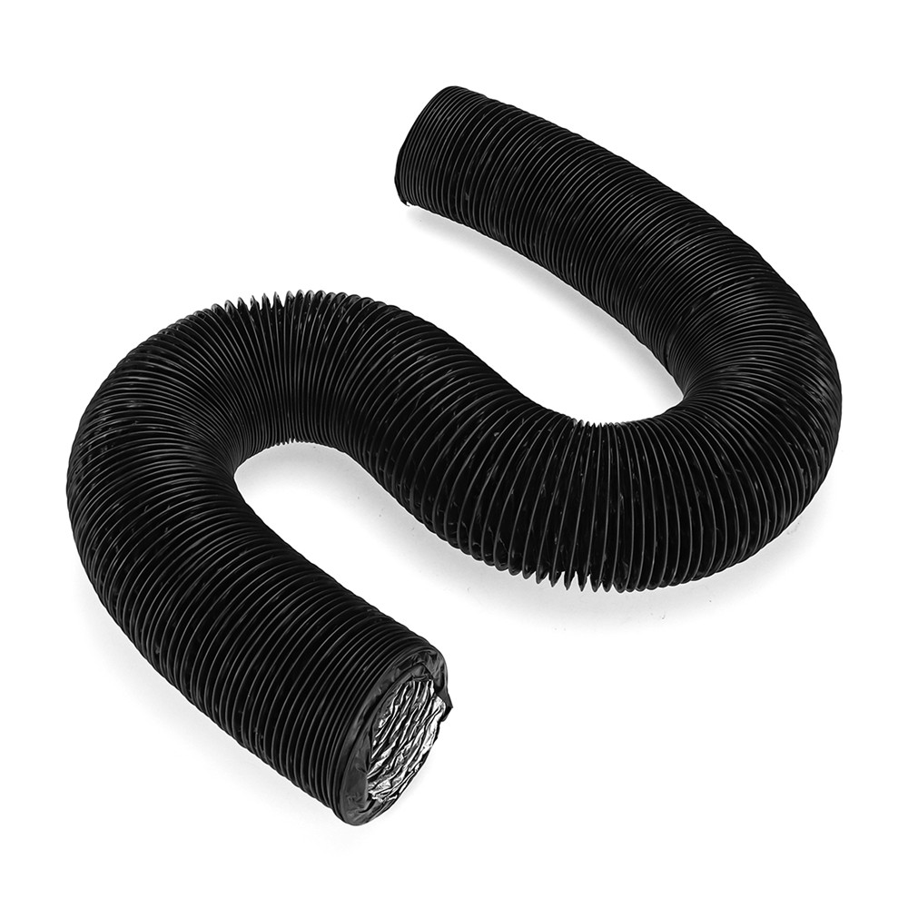 8cm Dia 7m Long Universal Portable Air Conditioner Spare Parts Exhaust Hose Vent Tube Connector