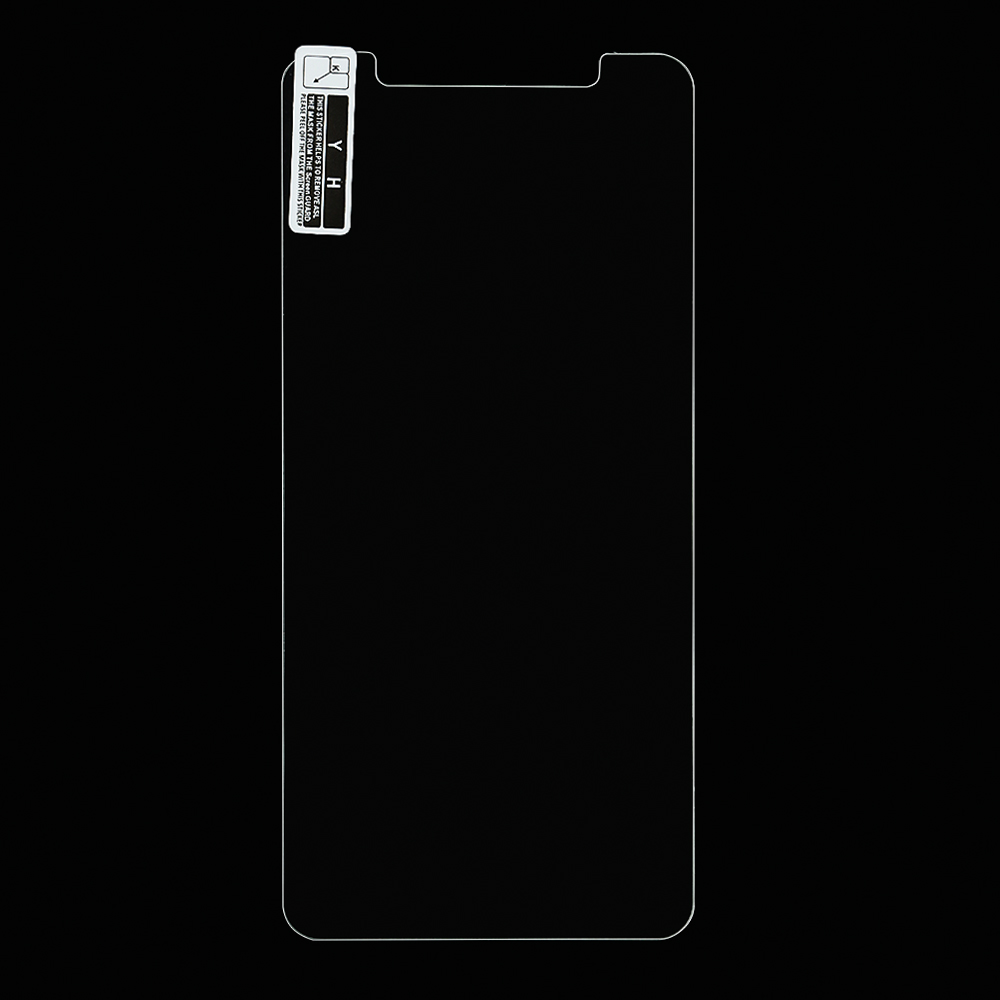 Bakeey Anti-Explosion Anti-fingerprint Tempered Glass Screen Protector For AllCall S1
