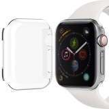 Bakeey Clear Transparent Touch Screen Watch Cover For Apple Watch Series 4 40mm/44mm