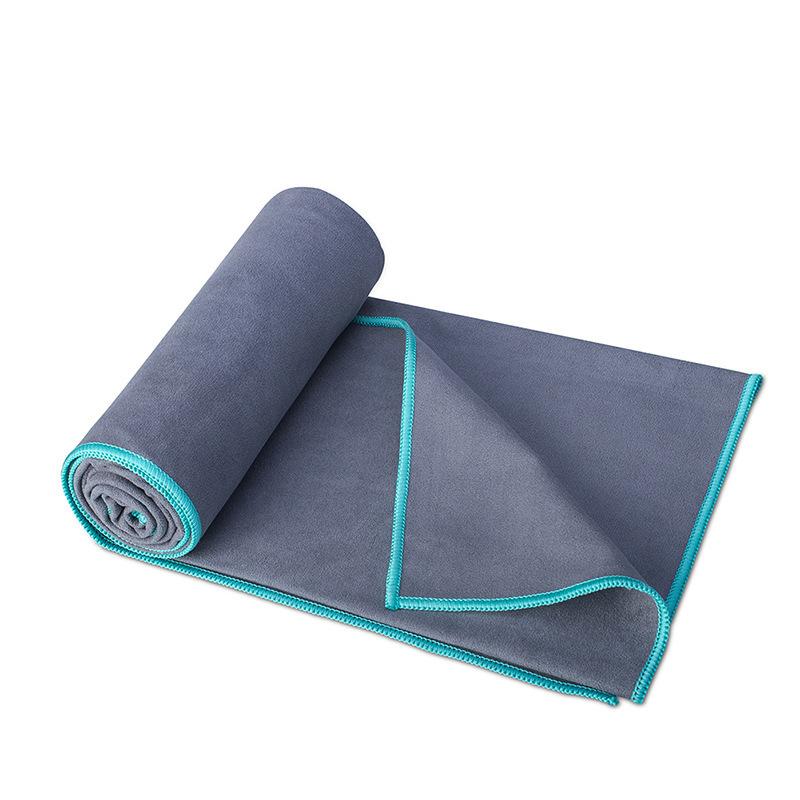 Sports Towel Absorption