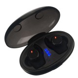 [Bluetooth 5.0] Bakeey TWS Wireless Earphone Noise Cancelling Stereo Handsfree Headphone with Mic