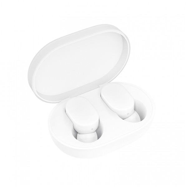 Original Xiaomi Airdots TWS Bluetooth 5.0 Earphone Youth Version Touch Control with Charging Box Mic