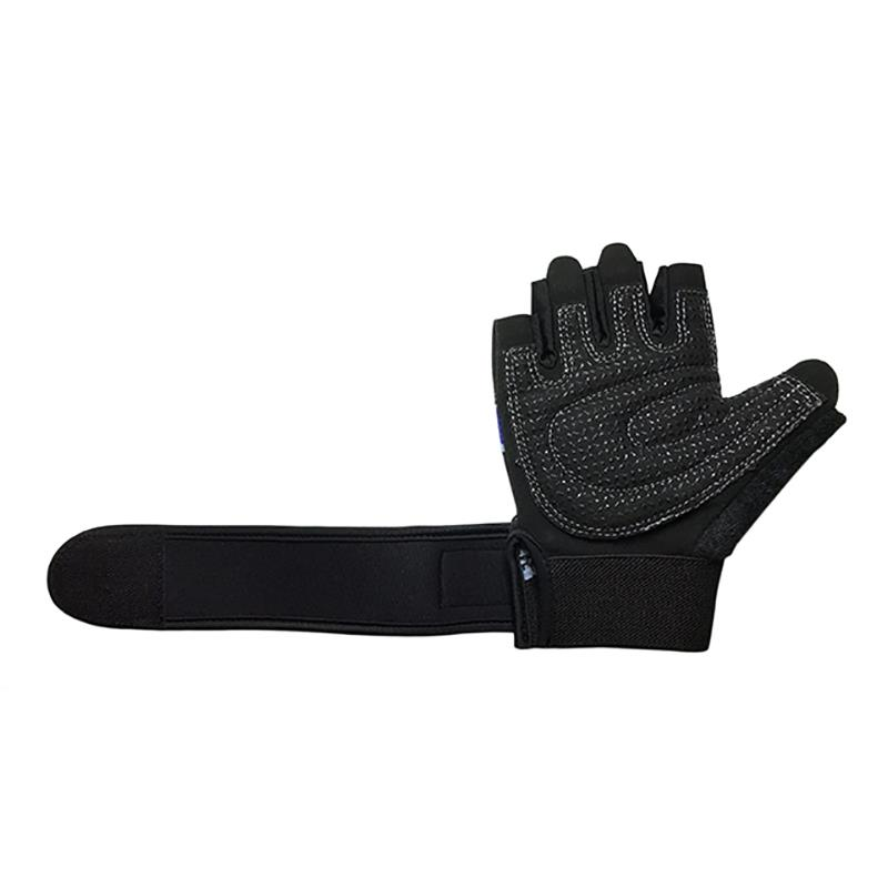 BIKIGHT Cycling Gloves Half Finger Gym Exercising Xiaomi Motorcycle E-bike Bike Bicycle Cycling Man